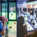 La ligue de football américain ouvre son musée à New York