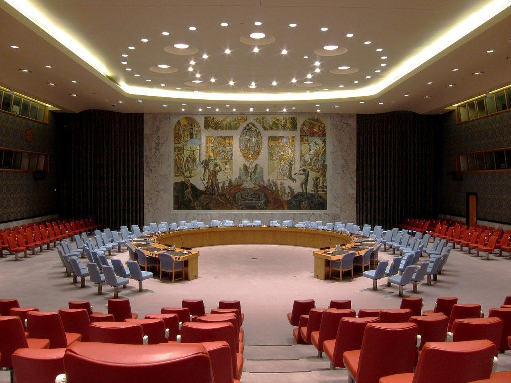 ONU conseil securite