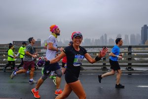 Comment participer au marathon de New York ?
