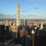 La tour 432 Park, la géante de New York
