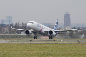 Le nouvel Airbus qui va faire baisser les prix des vols vers New York