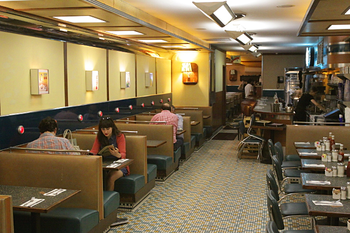 comfort diner new york
