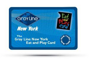 Eat and Play : la carte qui multiplie les réductions à New York !