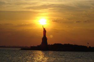 New York bat son record de chaleur pour un mois de février