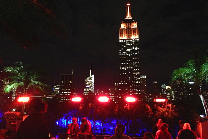 rooftop new york nuit