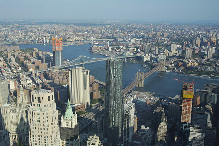 vue brooklyn new york