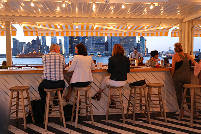 governors island bar