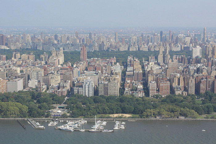 central park helicoptere new york