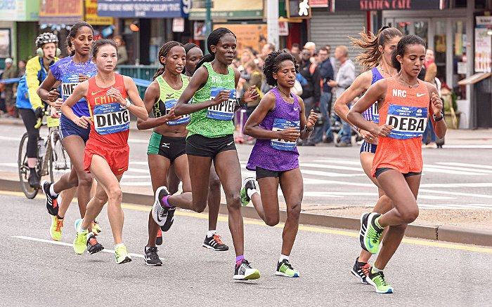 marathon new york rues