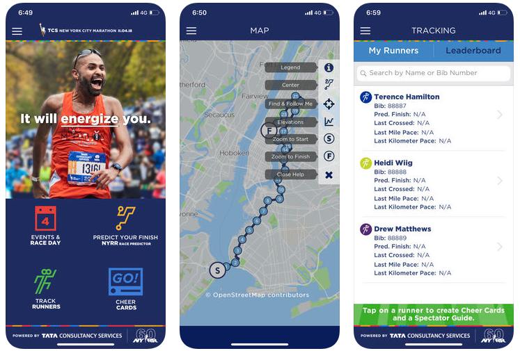 appli marathon new york