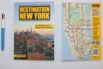 Découvrez le guide Destination New York