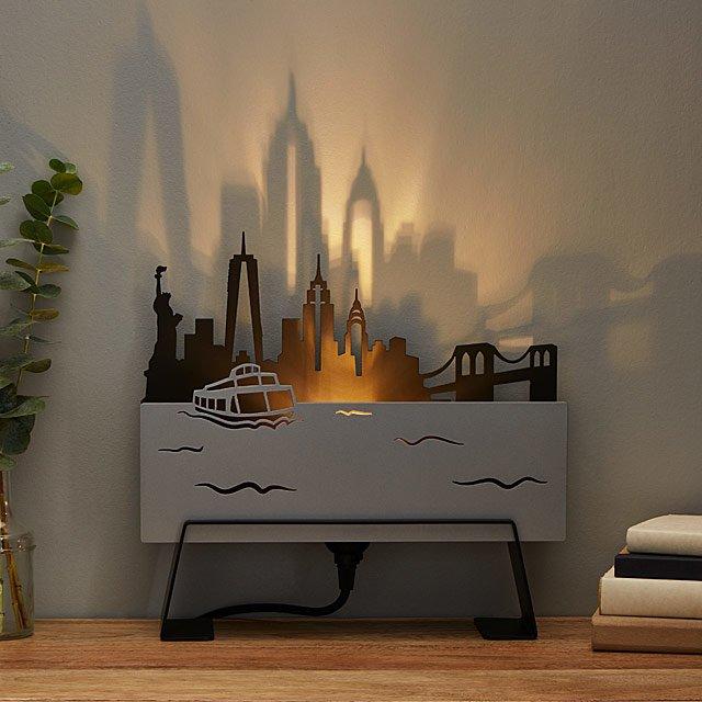 lampe new york