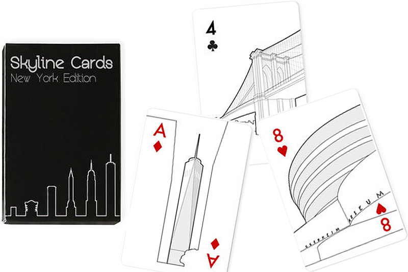 cartes new york