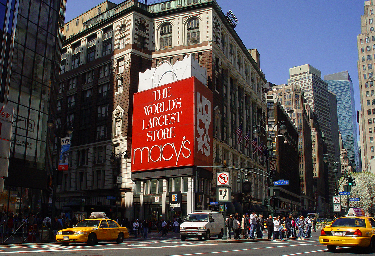macy new york soldes