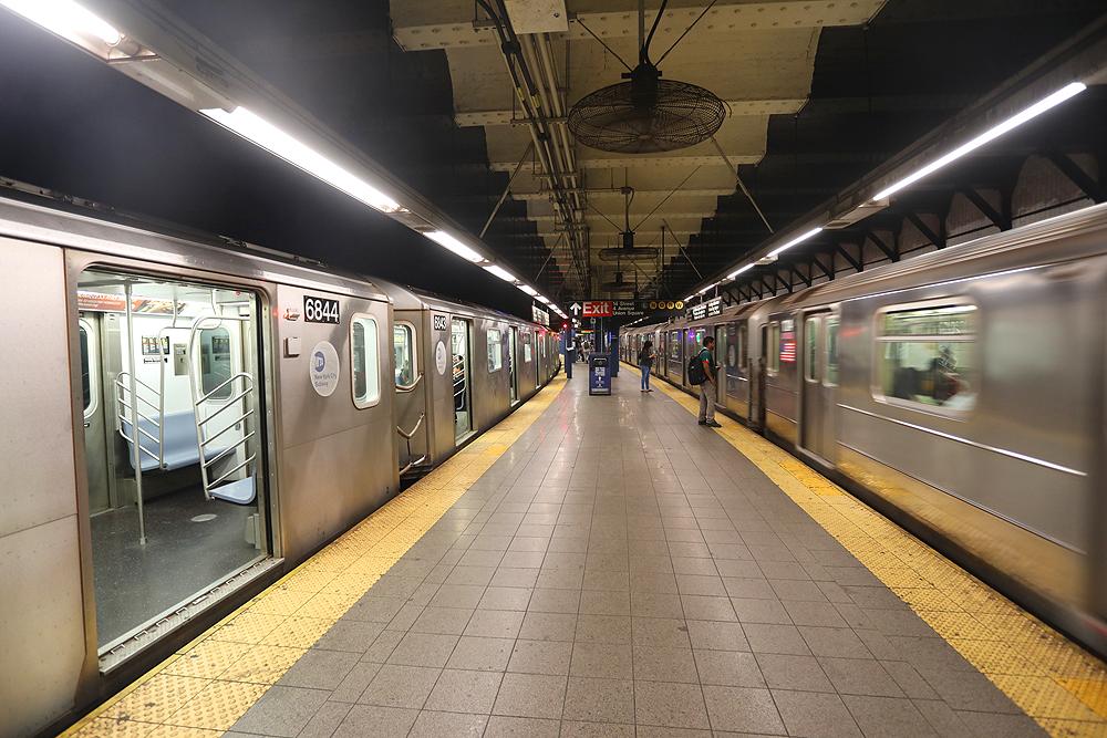 rame metro new york