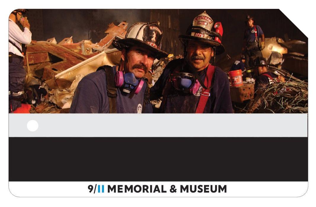 metrocard 11 septembre