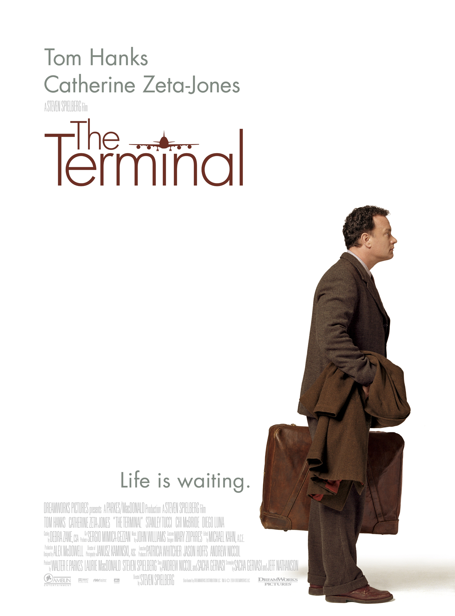 affiche the terminal