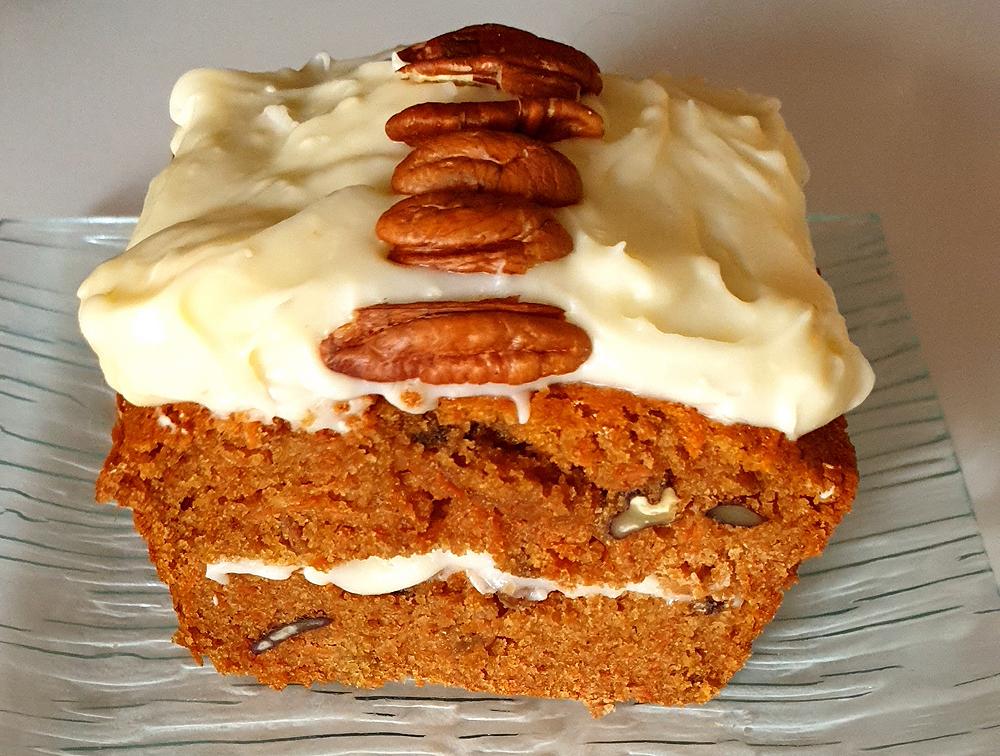 carrot cake patricia