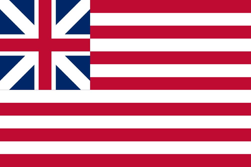 first flag usa
