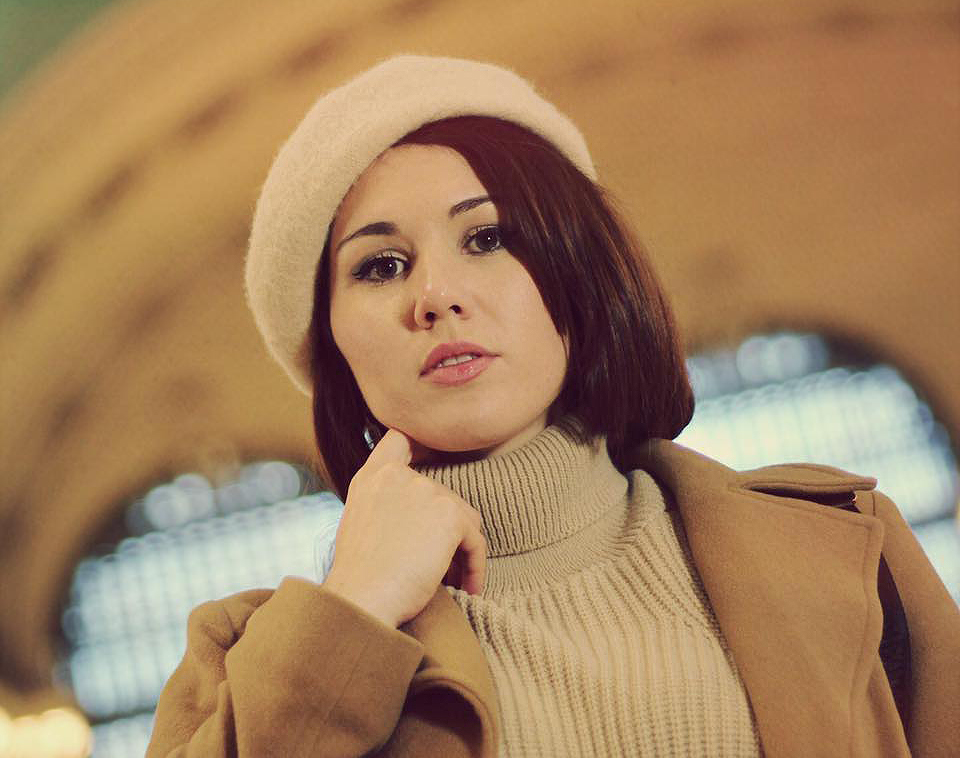 oceane actrice new york