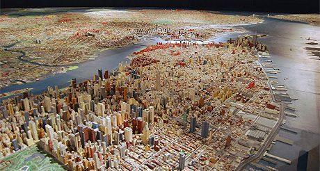 Adoptez un building new-yorkais !