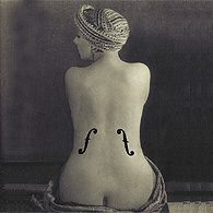 Exposition Man Ray au Jewish Museum de New York