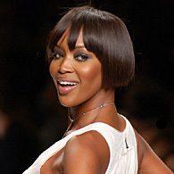 Fashion Week : Naomi Campbell défile pour Haïti