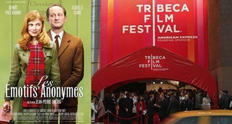 Le Festival de films de Tribeca fête ses 10 ans