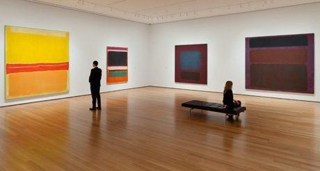 """Le MoMA au cÅ""""ur de l'expressionnisme"""