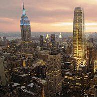 L'Empire State building bientôt en bourse ?
