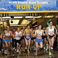 Retour sur la course de l'Empire State building
