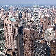 Sony vend son siège de New York