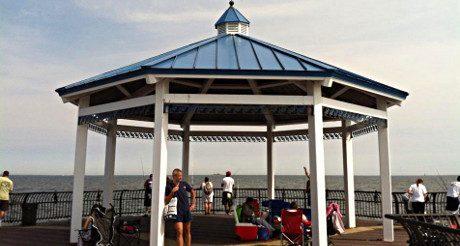 Staten Island s'offre un nouveau front de mer