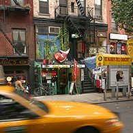 Tom Cruise déménage de New York… à New York