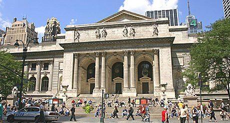 Un lifting pour la New York Public Library