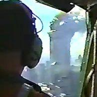 Une vidéo inédite de l'attentat du World Trade Center