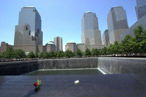 Le Mémorial du 11/9