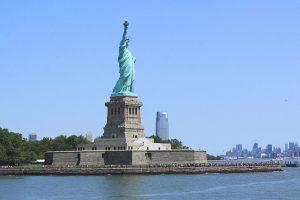 La statue de la Liberté est accessible avec le New York Pass.