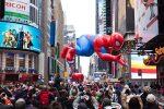 Les jours fériés à New York