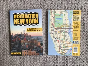 guide destination new york