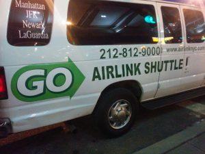 Navette Go Air Link