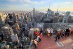 Top of the Rock, la plus belle vue sur New York