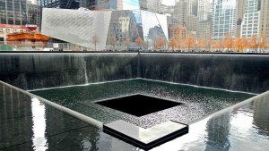 mémorial et le musée du 11/9