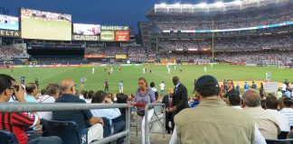 New York City FC au Yankee Stadium