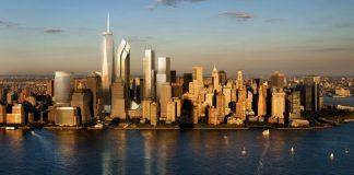 World Trade Center New York