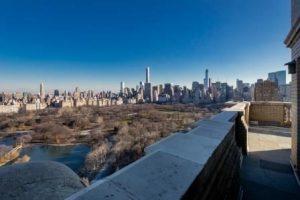 Vue imprenable sur Central Park et Midtown. (Photo DR)