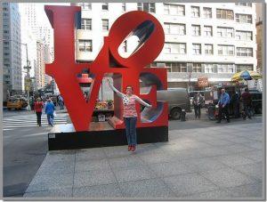 L'amour donne des ailes !