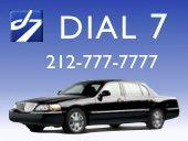 Airport Limousine Service Dial 7