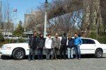 Le tour de New York en limousine