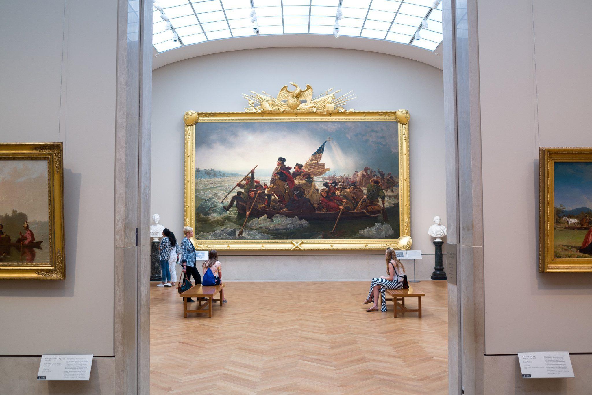Les 5 musées qu'il faut absolument voir à New York